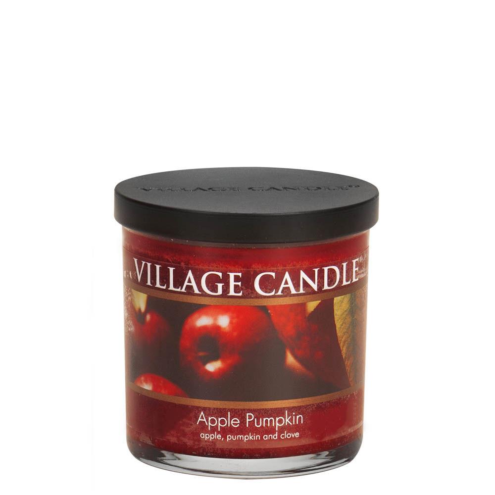 Apple Pumpkin Candle image number 3