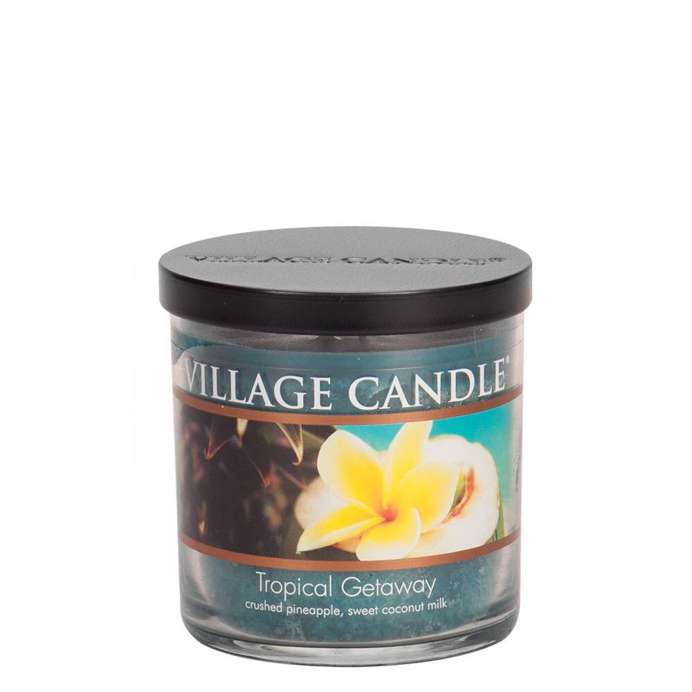 Tropical Getaway Candle image number 3