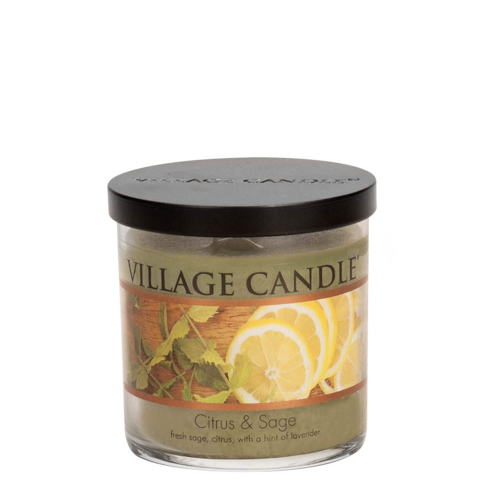 Citrus & Sage Candle image number 3