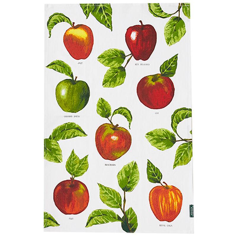 Apples Tea Towel