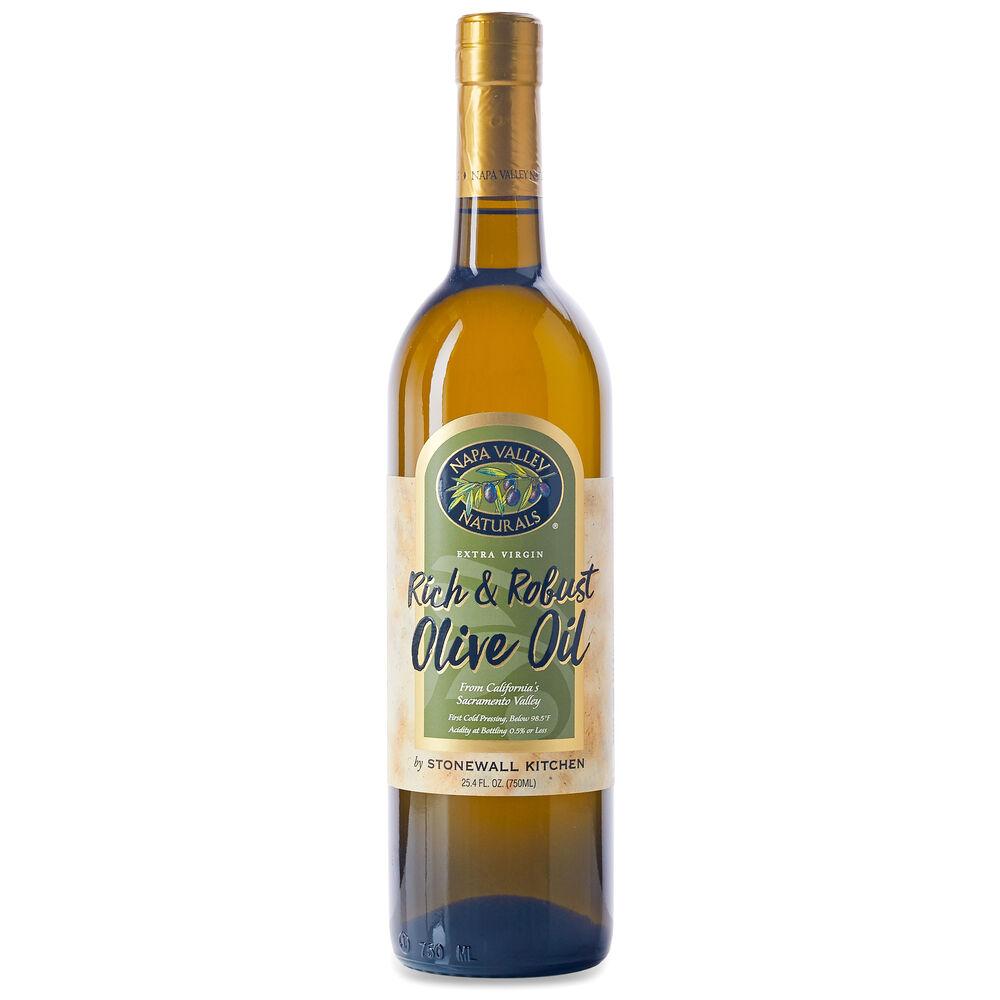 Rich & Robust Extra Virgin Olive Oil image number 0