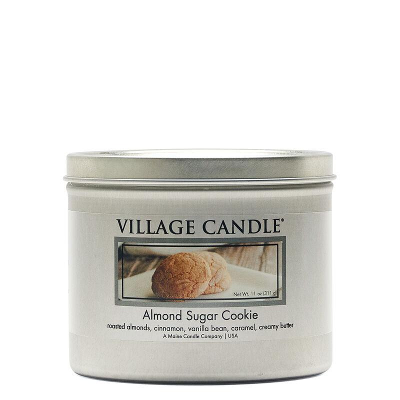 Almond Sugar Cookie Fresh Air Candle