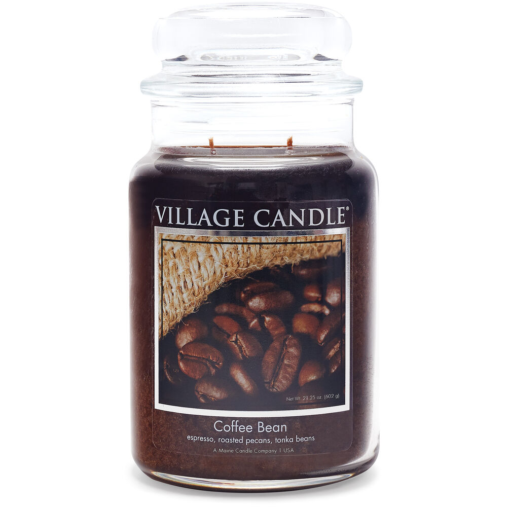 Coffee Bean Candle image number 0