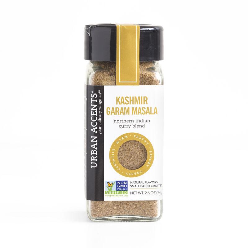 Kashmir Garam Masala Spice Jar