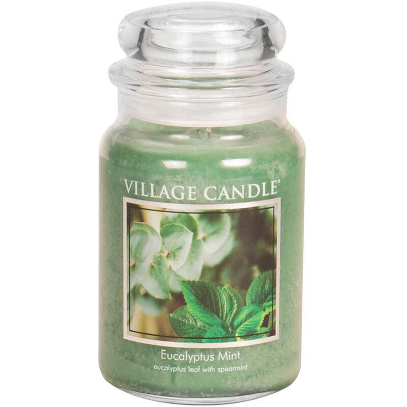 Eucalyptus Mint Candle