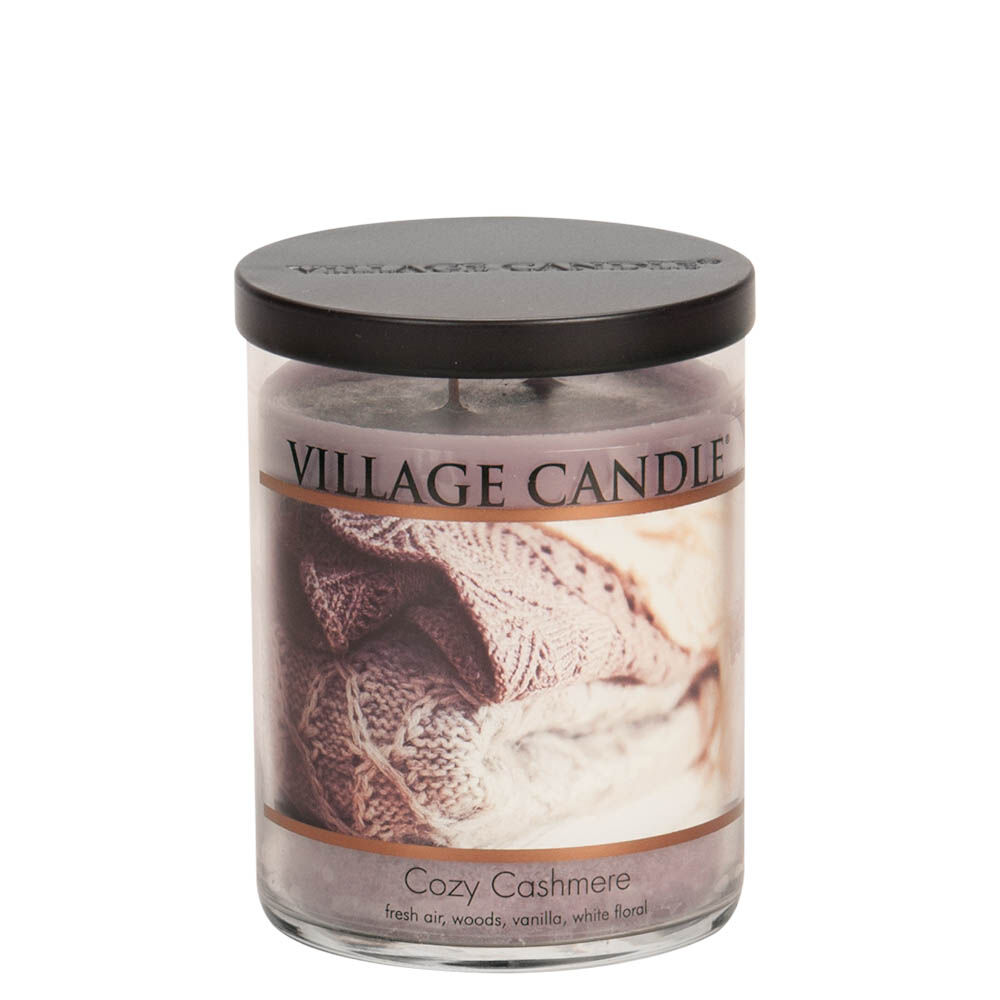 Cozy Cashmere Candle image number 1