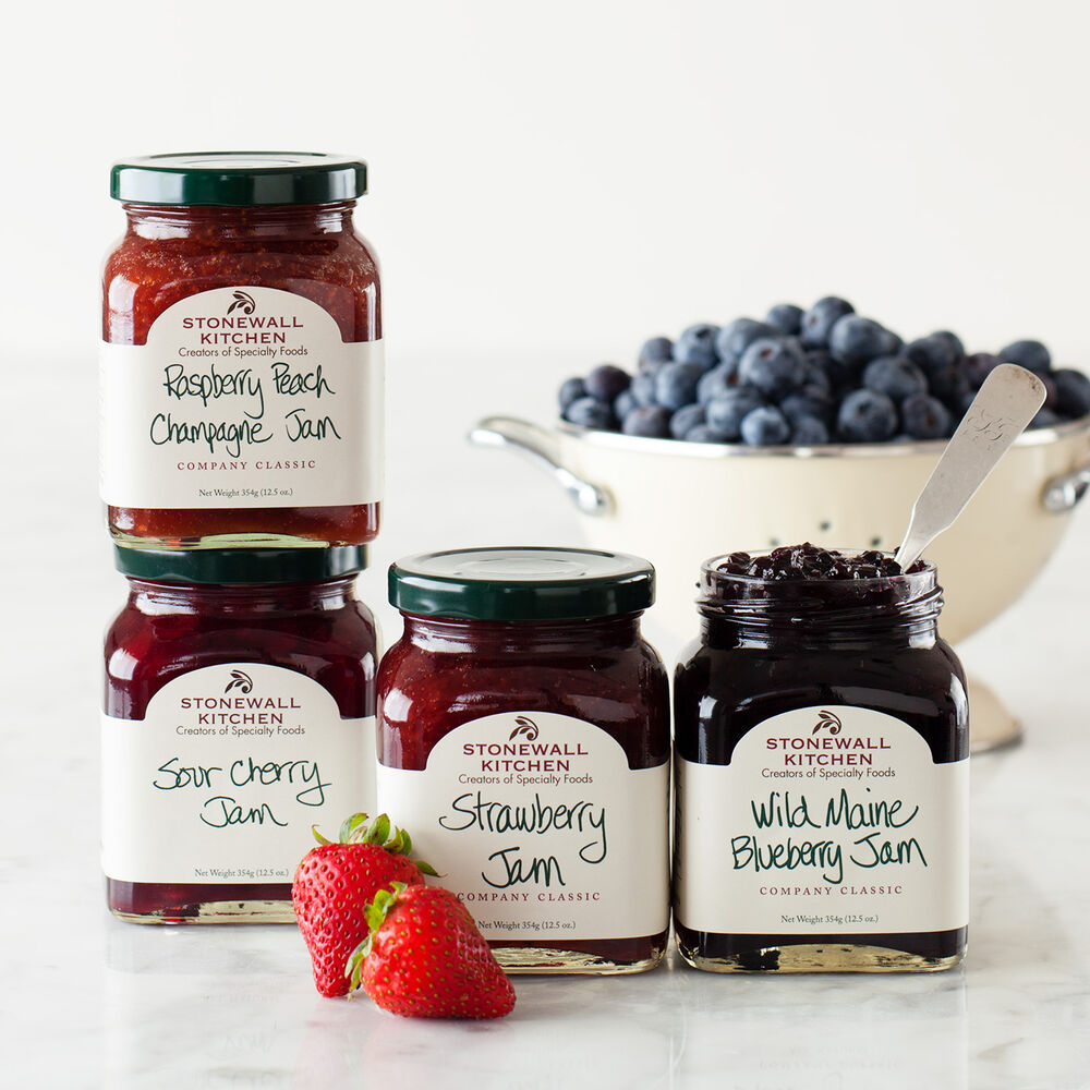 Our Jam Collection image number 0