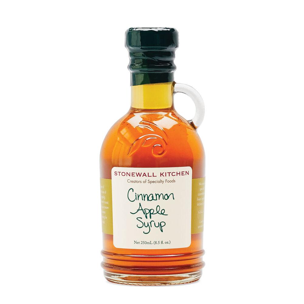 Cinnamon Apple Syrup image number 0