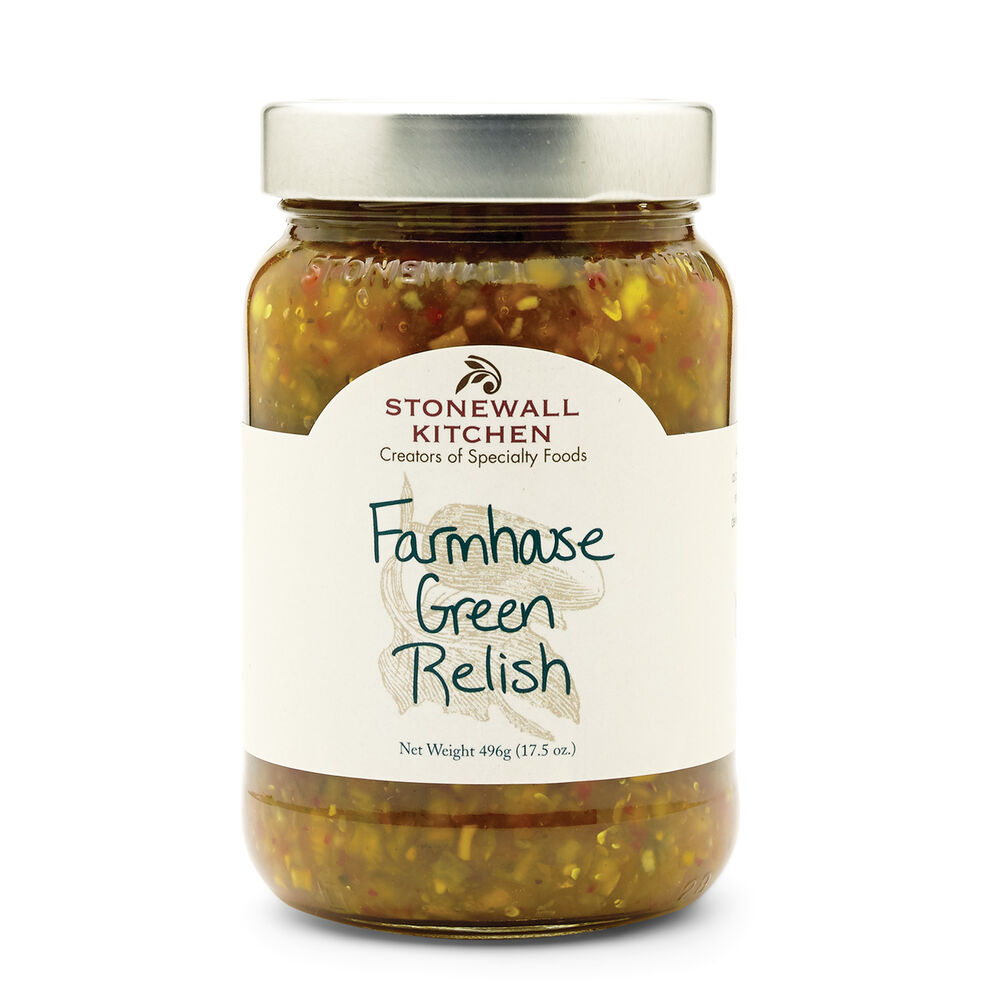 Farmhouse Green Relish image number 0
