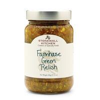 Farmhouse Green Relish