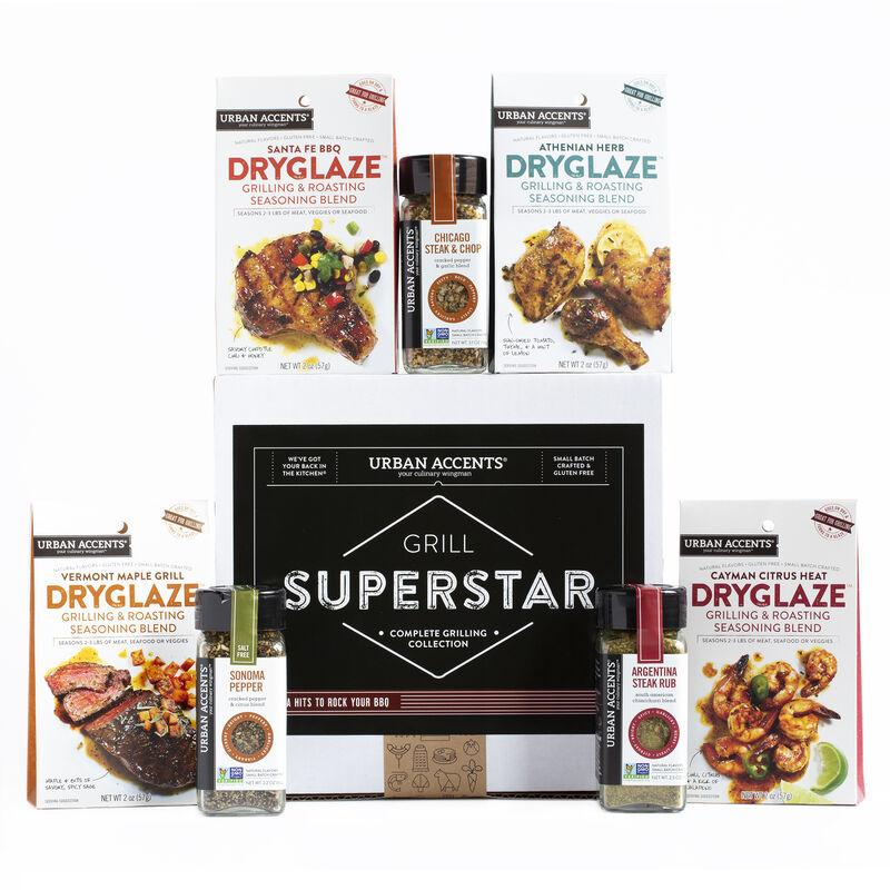 Grill Superstar Gift