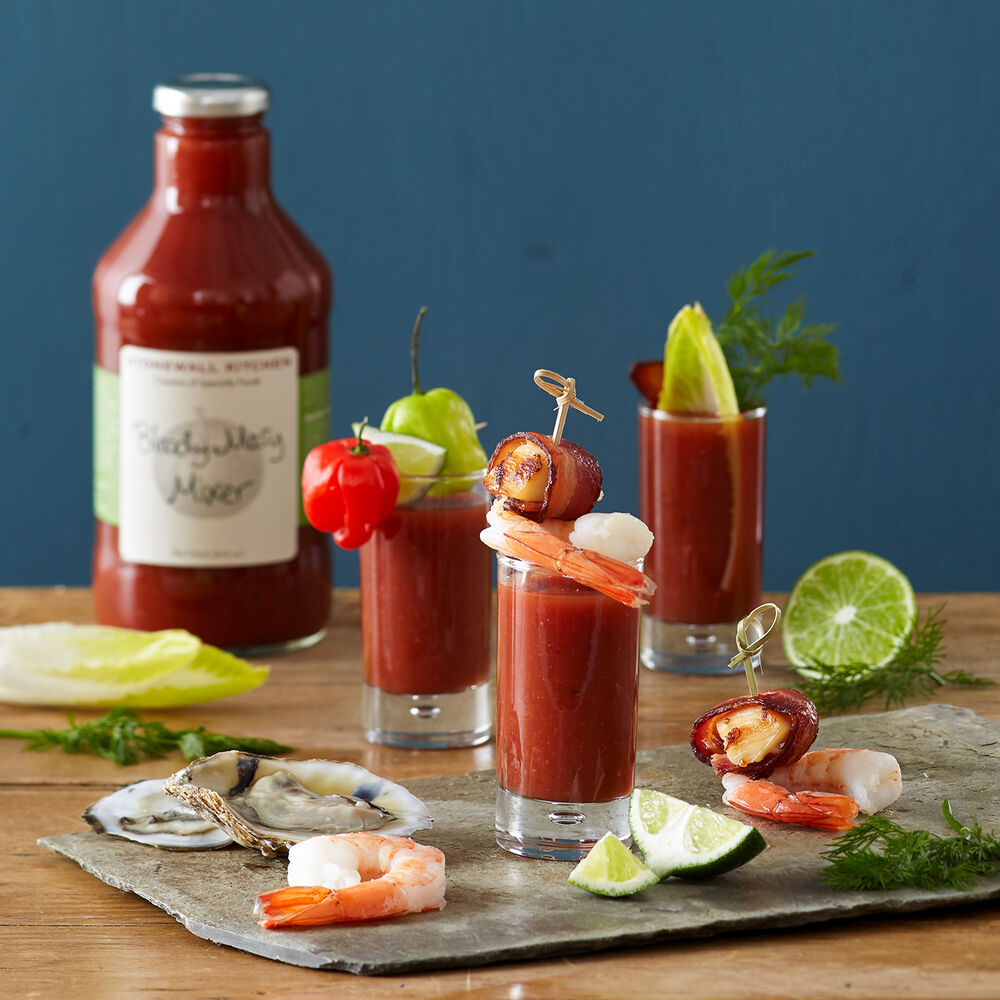 Bloody Mary Mixer image number 2