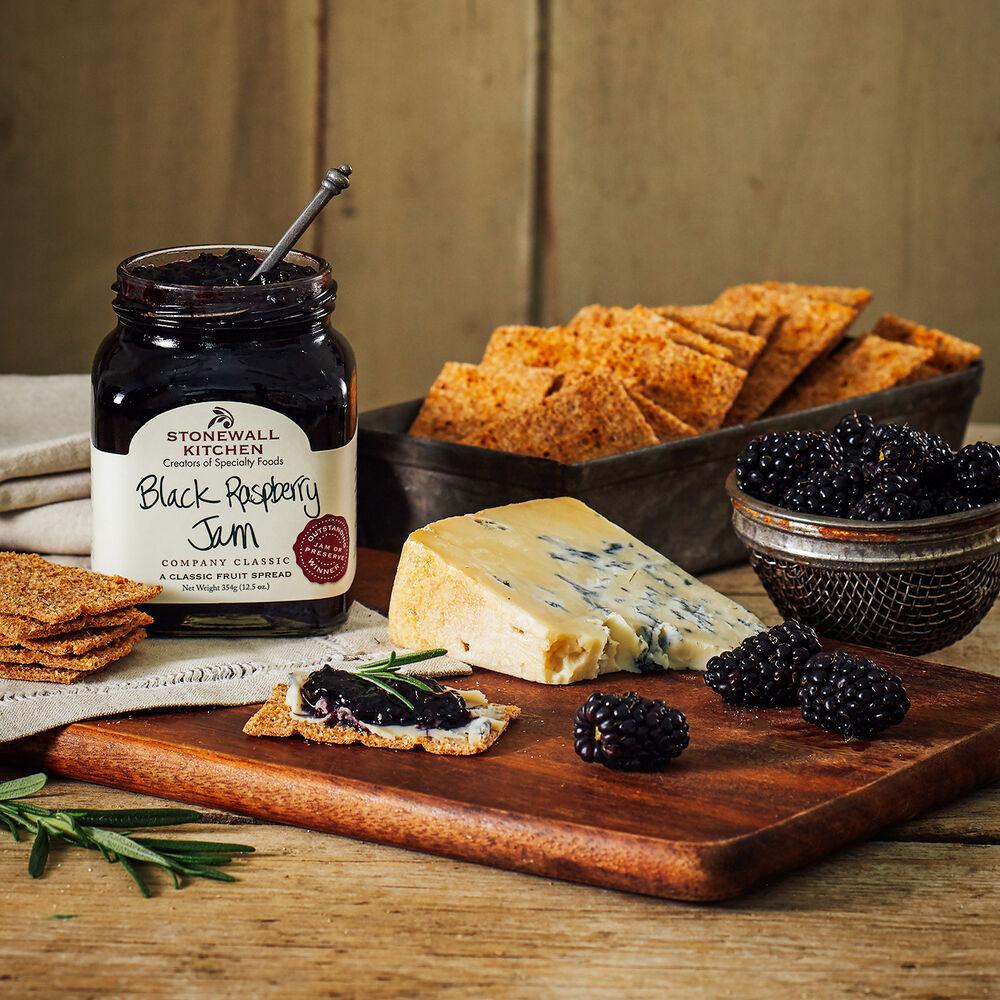 Black Raspberry Jam image number 2