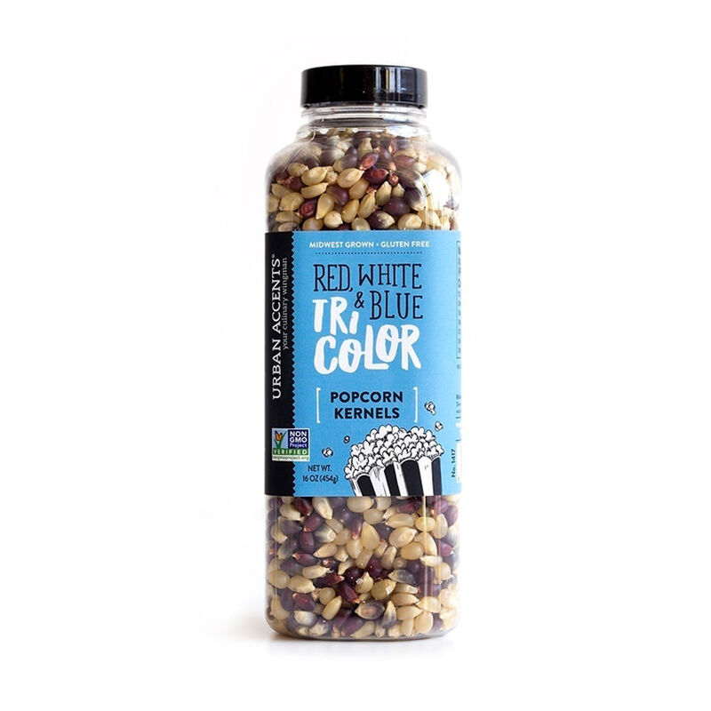 Premium Tricolor Popcorn
