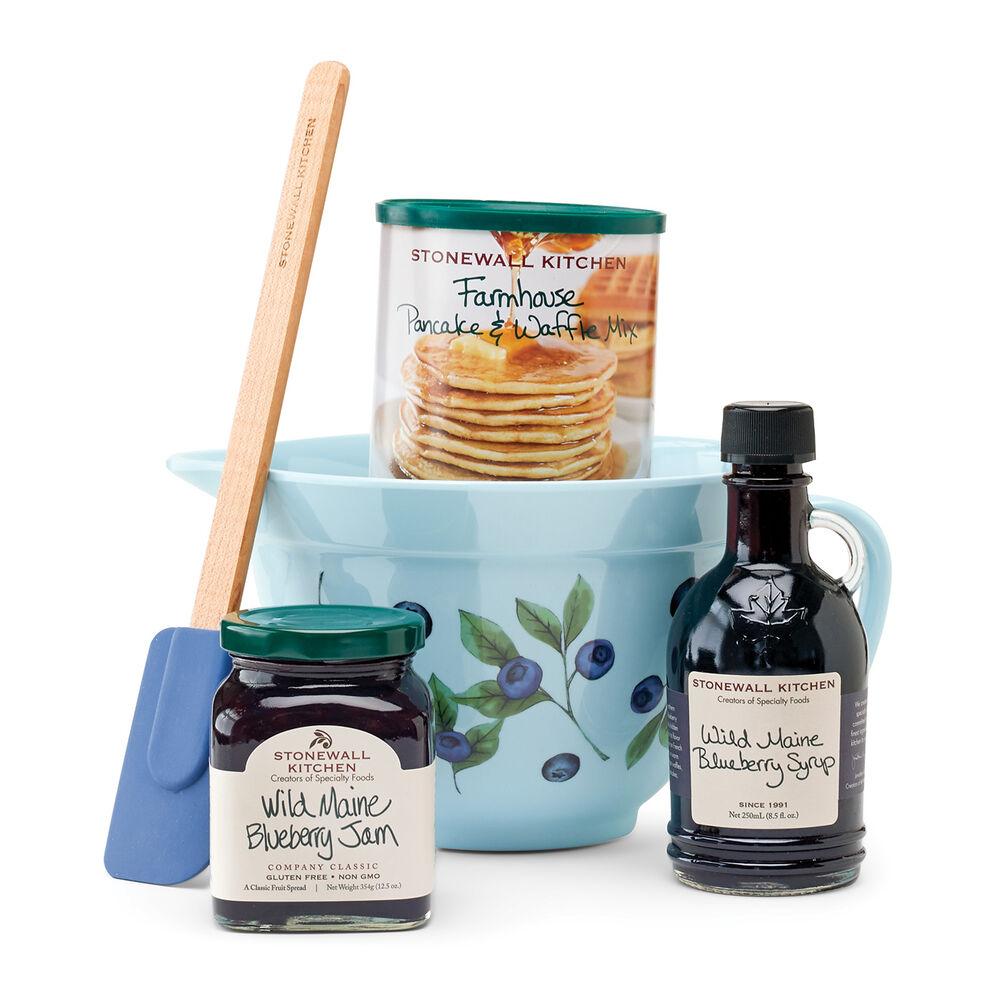 Blueberry Batter Bowl Gift image number 0