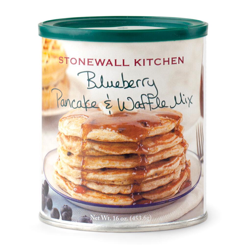 Blueberry Pancake & Waffle Mix image number 0
