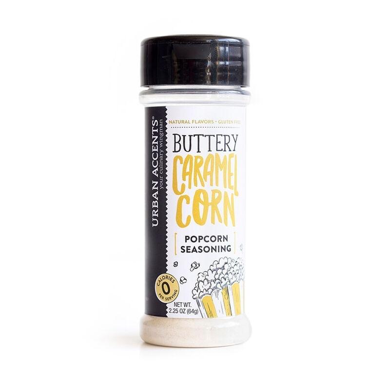 Caramel Corn Seasoning