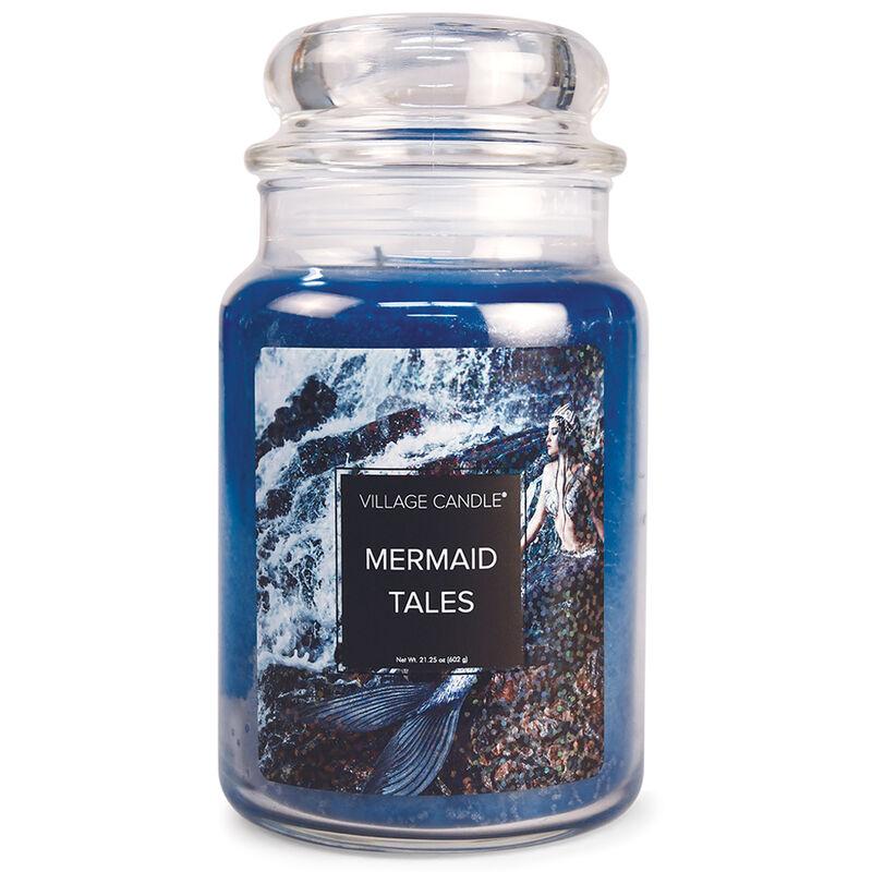 Mermaid Tales Candle