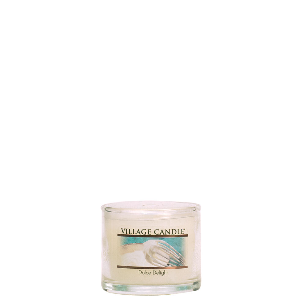 Dolce Delight Candle - Decor Collection image number 3