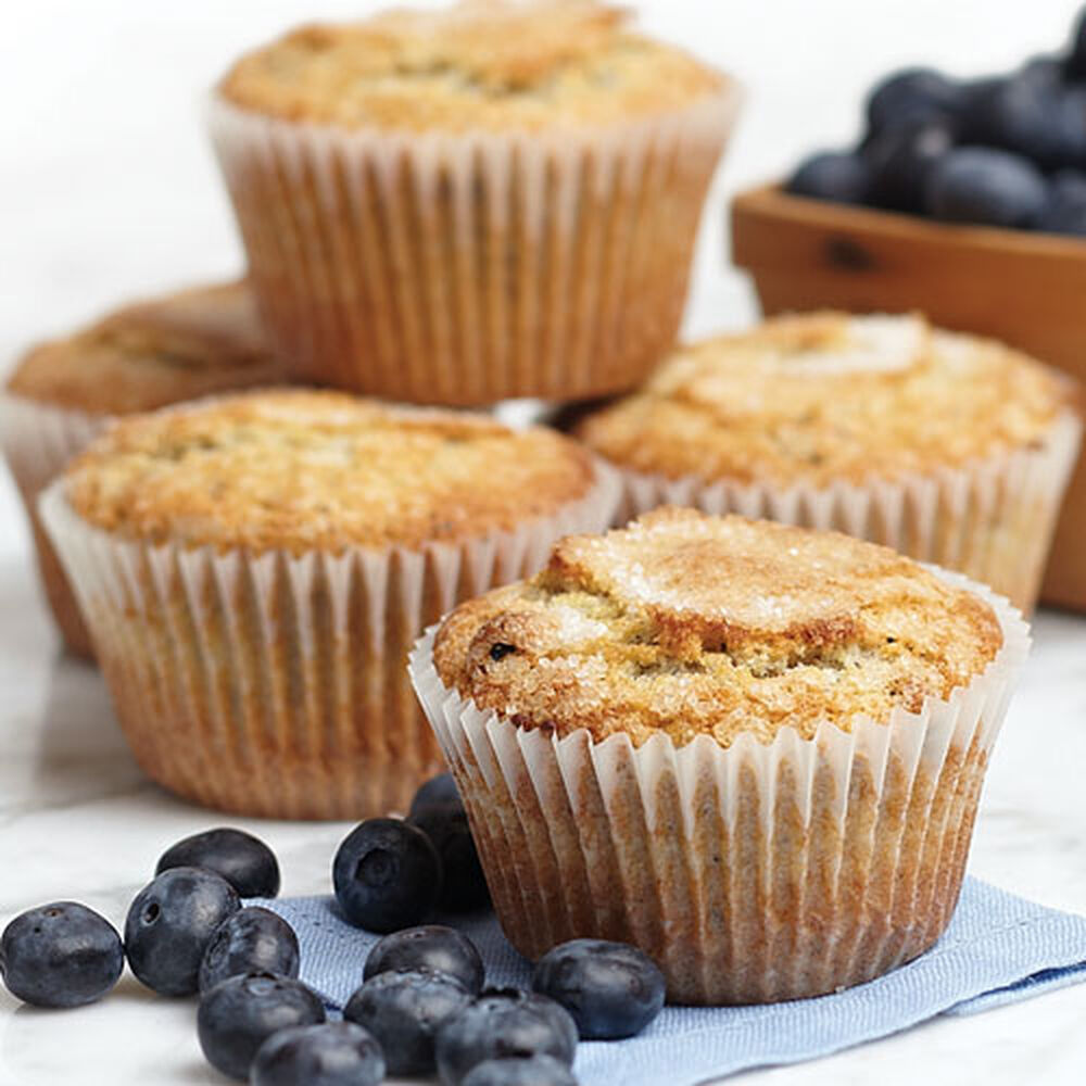 Blueberry Muffin Mix image number 1
