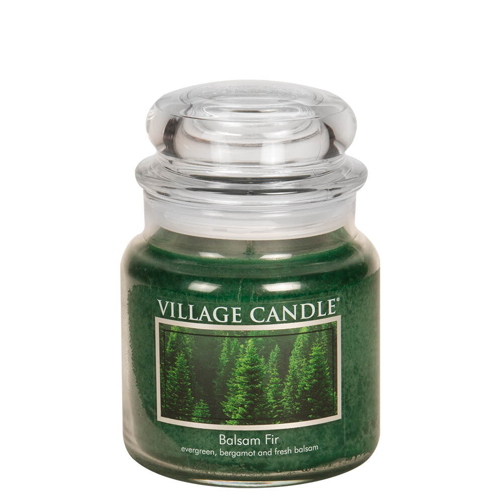 Balsam Fir Candle - Traditions Collection image number 1