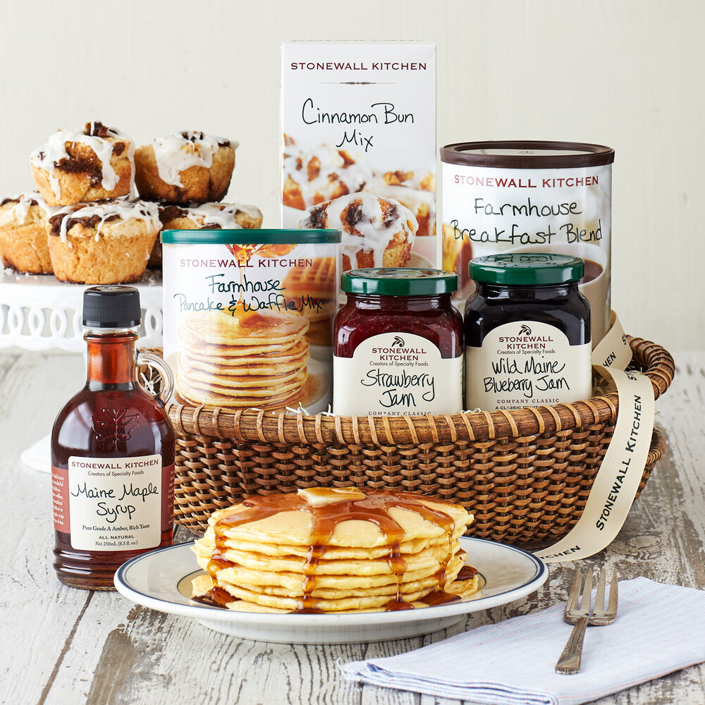 New England Breakfast Gift image number 0