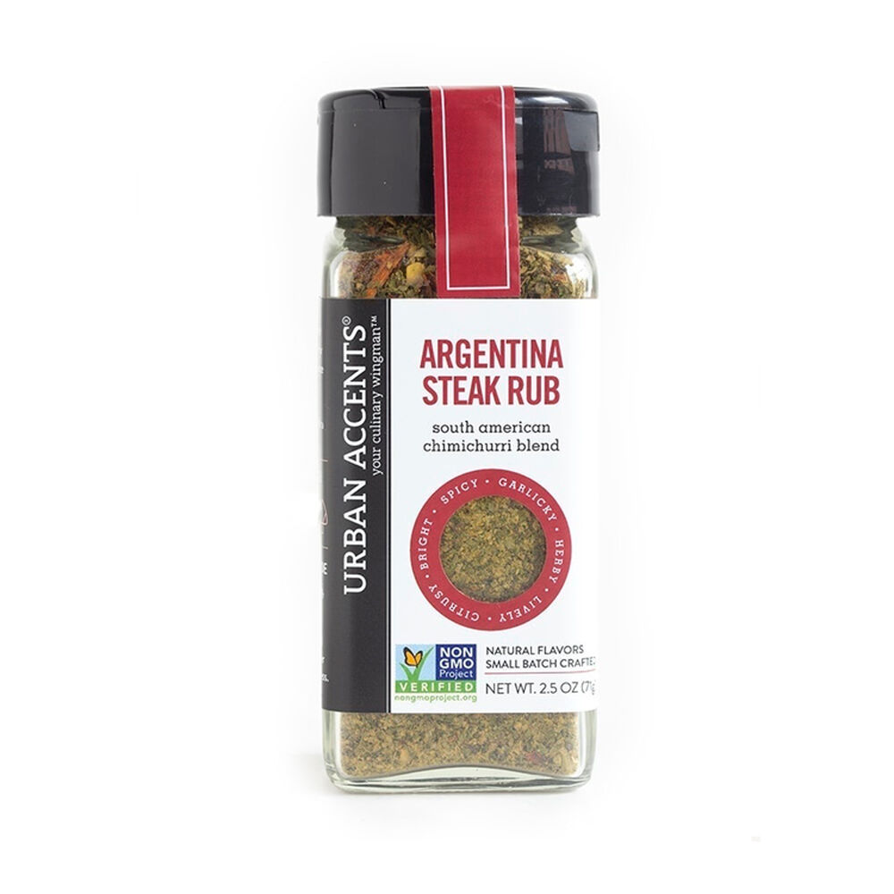 Argentina Steak Rub image number 0