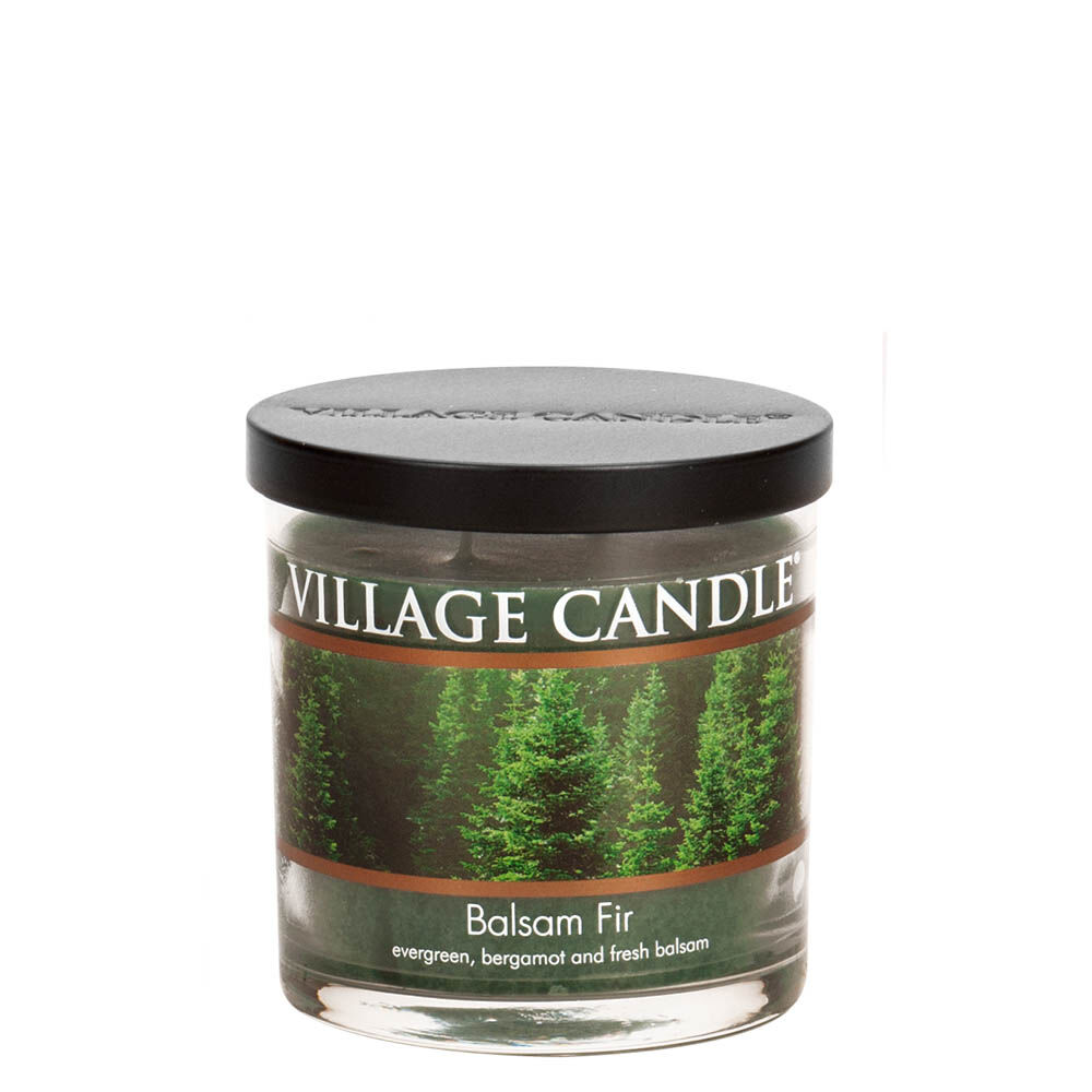 Balsam Fir Candle - Decor Collection image number 3