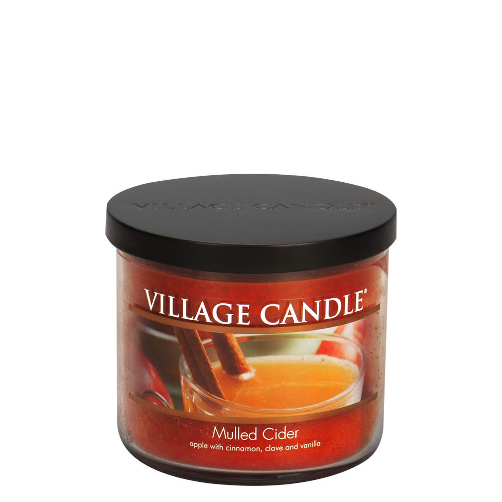 Mulled Cider Candle - Decor Collection image number 2