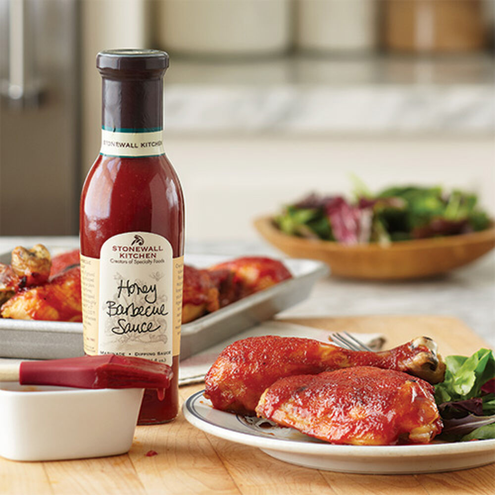 Honey Barbecue Sauce image number 1