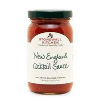 New England Cocktail Sauce