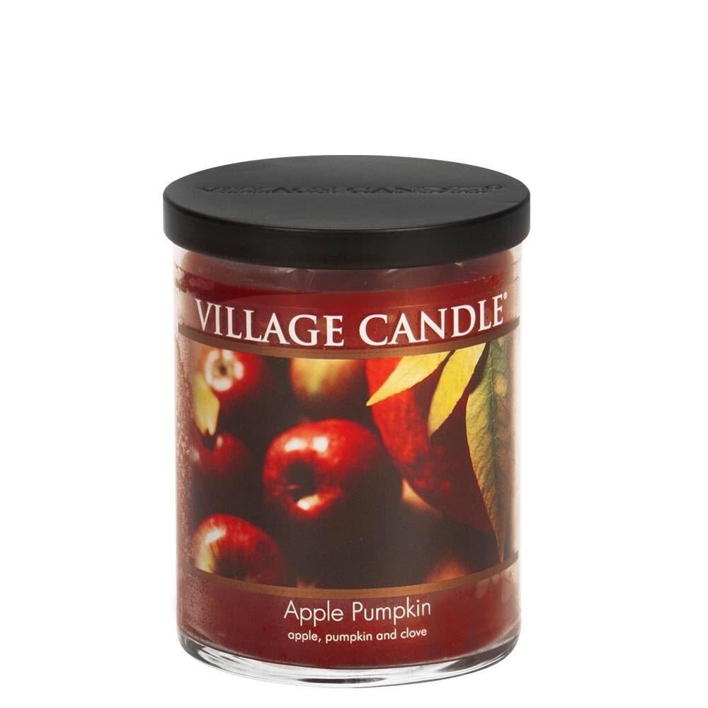 Apple Pumpkin Candle image number 1