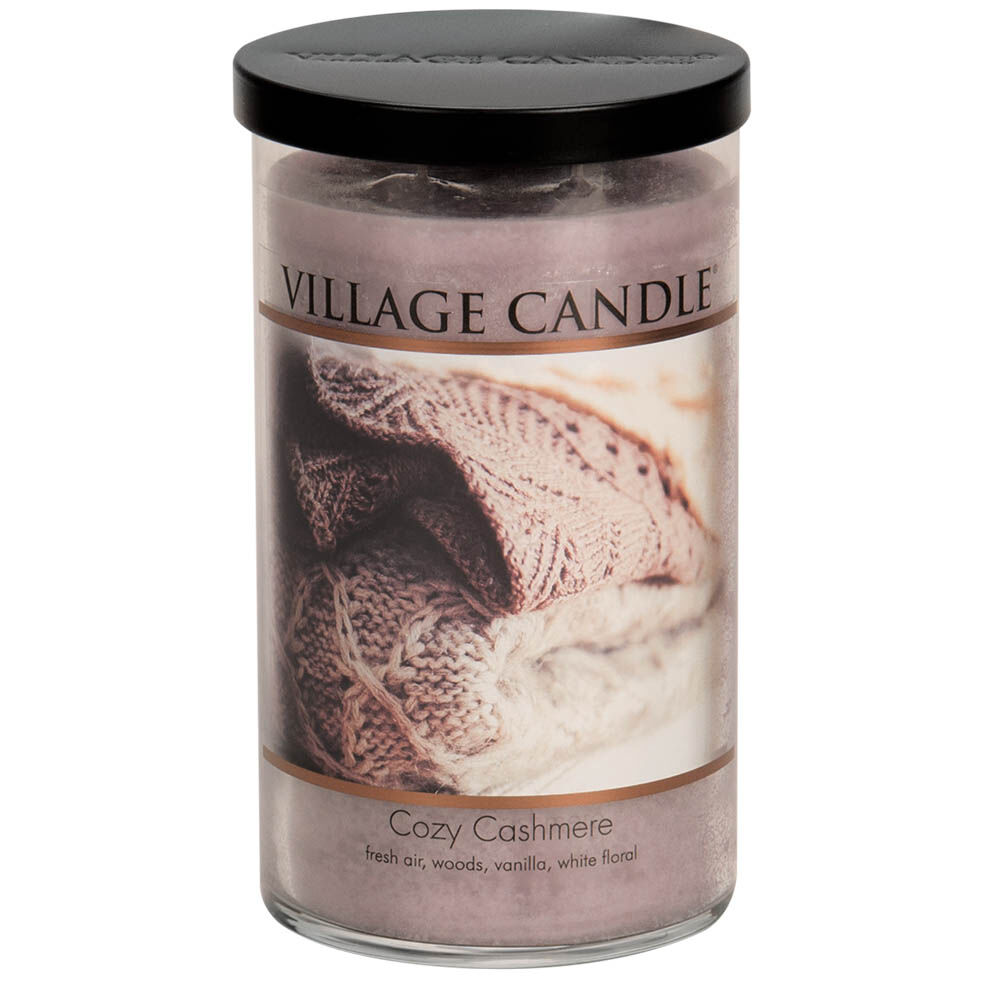 Cozy Cashmere Candle image number 0