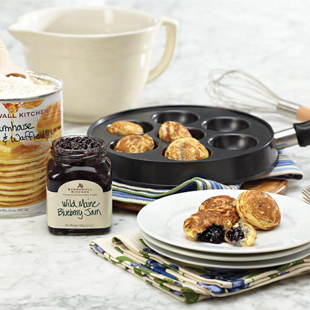 Blueberry Pancake Puff Kit image number 0