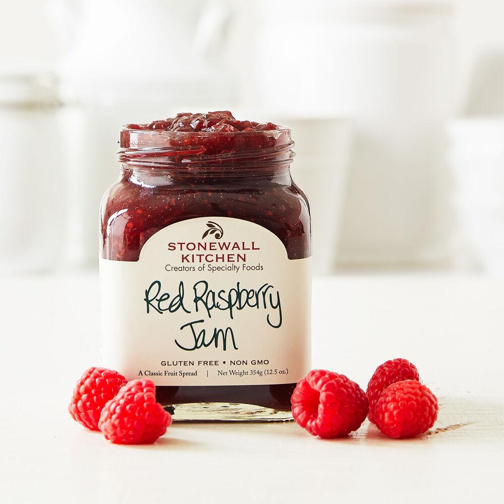 Red Raspberry Jam image number 1