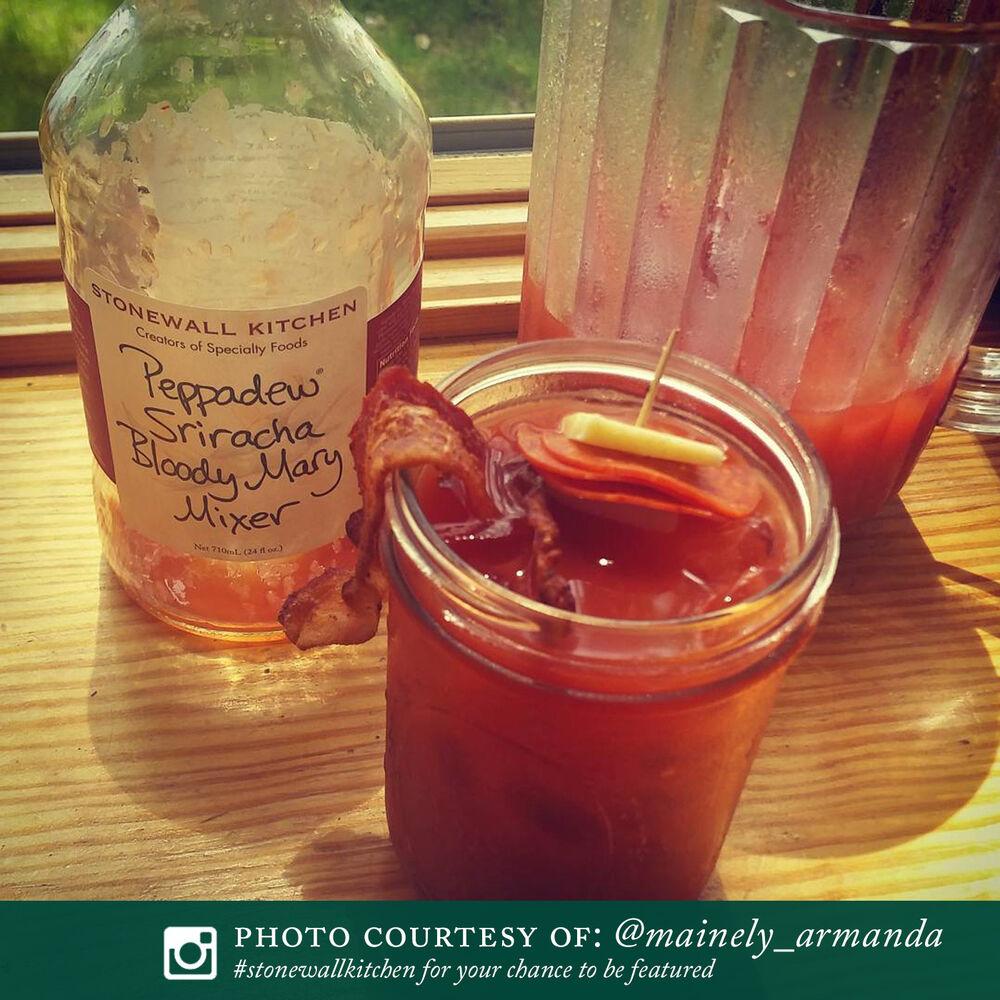 Peppadew ® Sriracha Bloody Mary Mixer image number 1