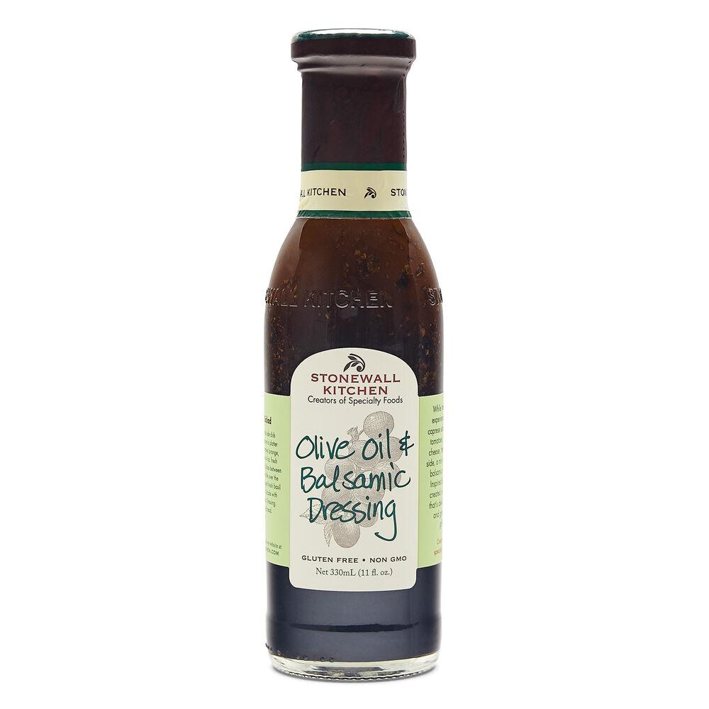 Olive Oil & Balsamic Dressing image number 0