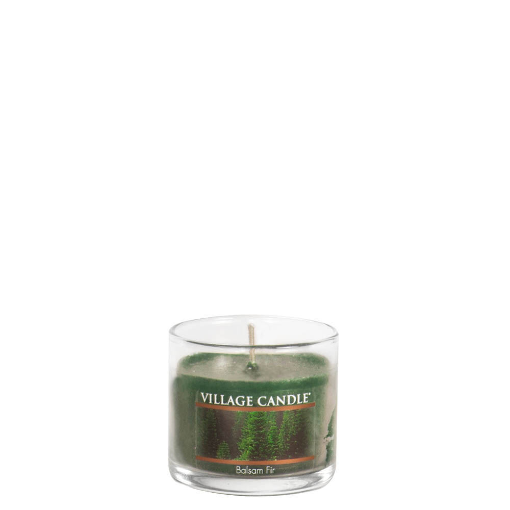 Balsam Fir Candle - Decor Collection image number 4