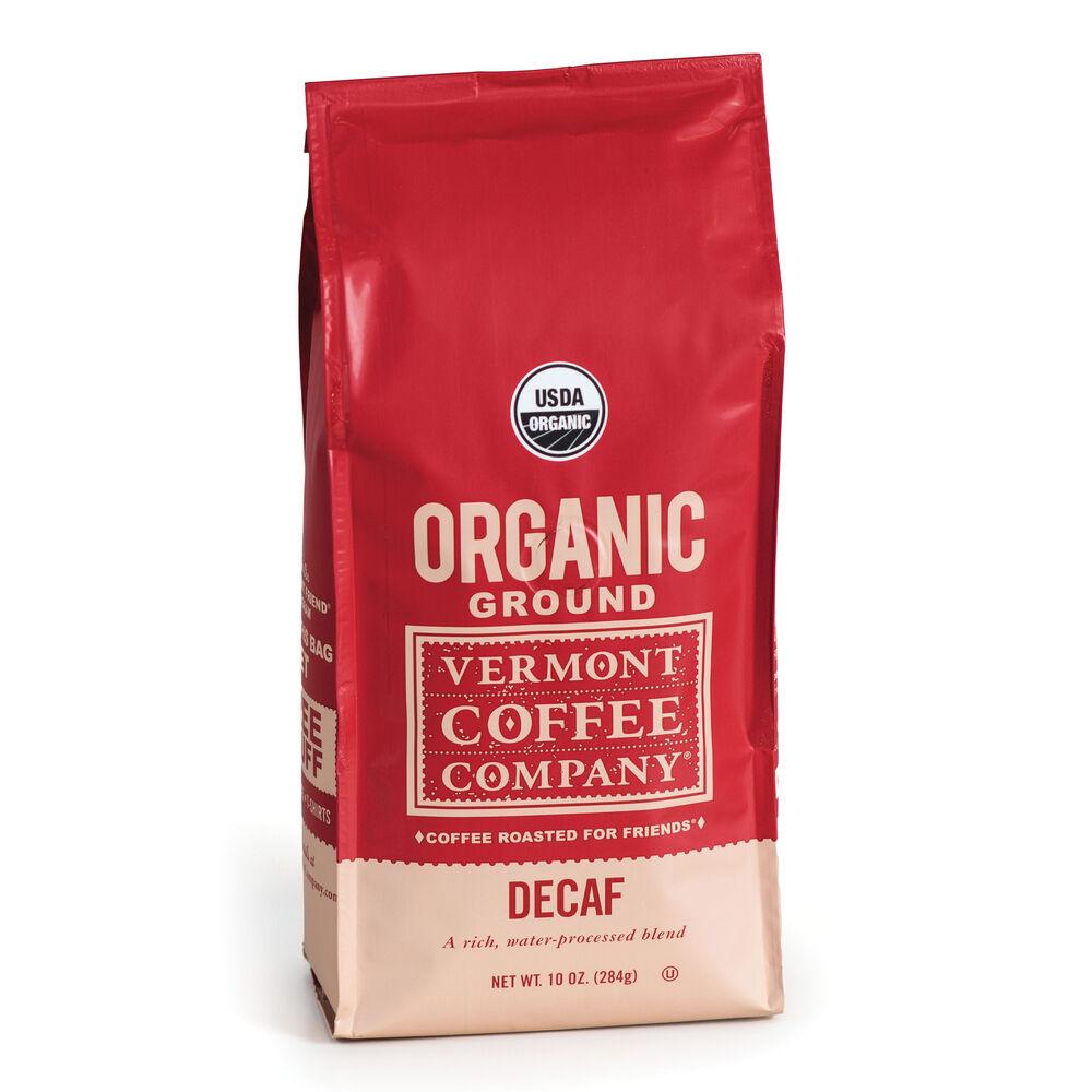 Decaf Ground Coffee 10oz image number 0