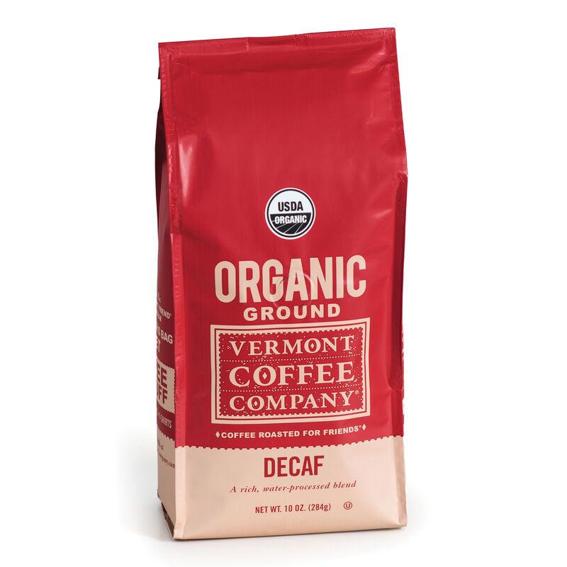 Decaf Ground Coffee 10oz