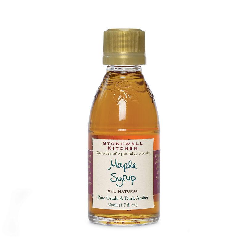 Mini Maple Syrup