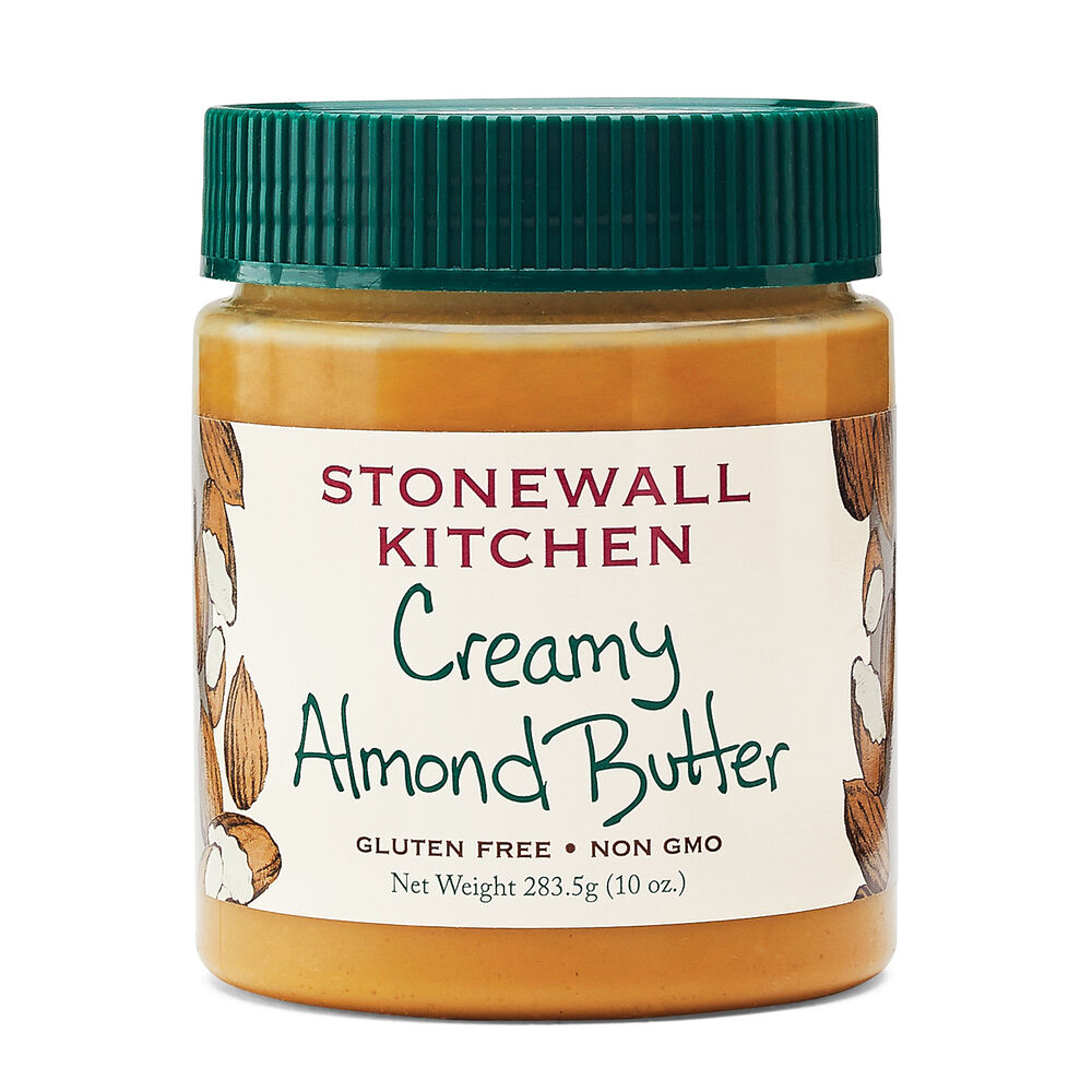 Creamy Almond Butter image number 0