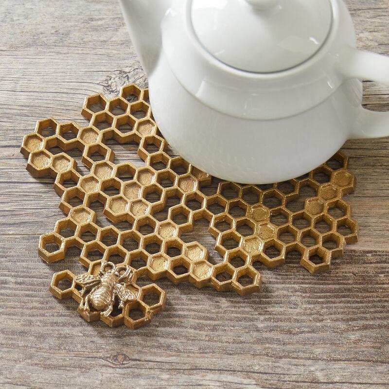 Honeycomb Trivet