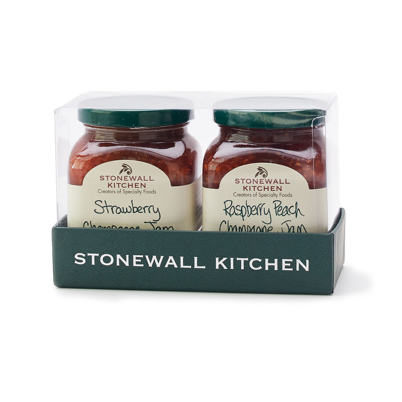 Our Champagne Jam Two-Pack