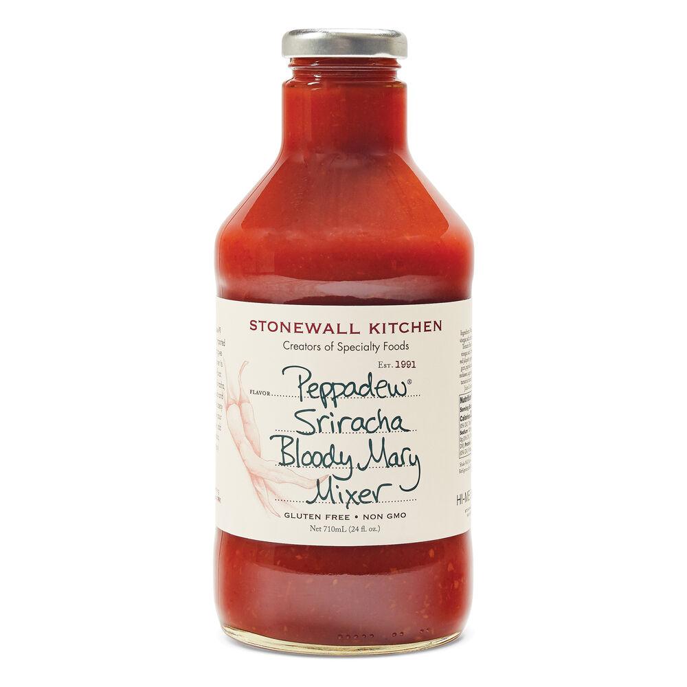 Peppadew ® Sriracha Bloody Mary Mixer image number 0
