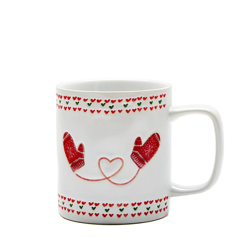 Merry Mittens Mug