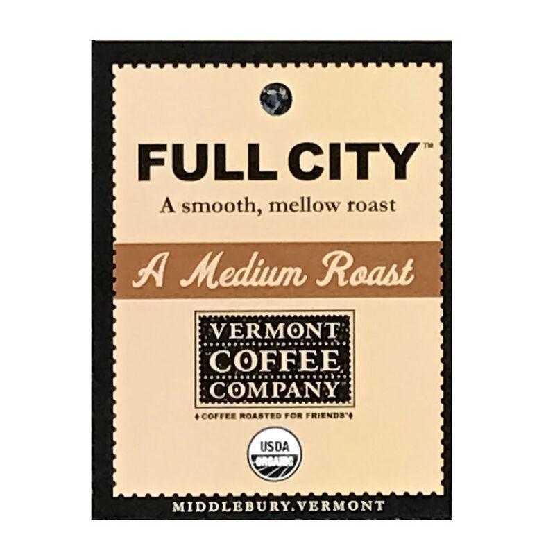 Full City Whole Bean Coffee 80oz