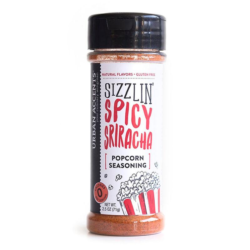 Sizzling Sriracha Seasoning