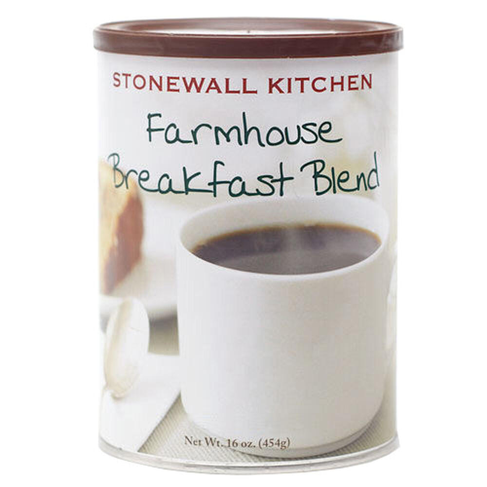 Farmhouse Breakfast Blend Coffee image number 0