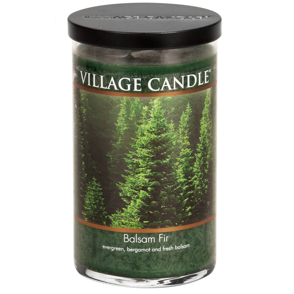 Balsam Fir Candle - Decor Collection image number 0